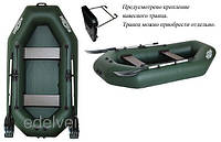 Лодка надувная рыболовная Kolibri стандарт К-240