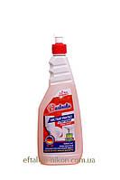Чистый унитаз - универсальное чистящее средство для унитазов Супер белый BARBUDA