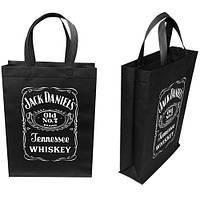 "Эко сумка BOX, вертикальная, ""Jack Daniel's "". Арт. 04-93016"