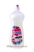 """Чистая посуда - моющее средство для посуды и рук Бальзам с ионами серебра и витамином """"Е"""" BARBUDA"""