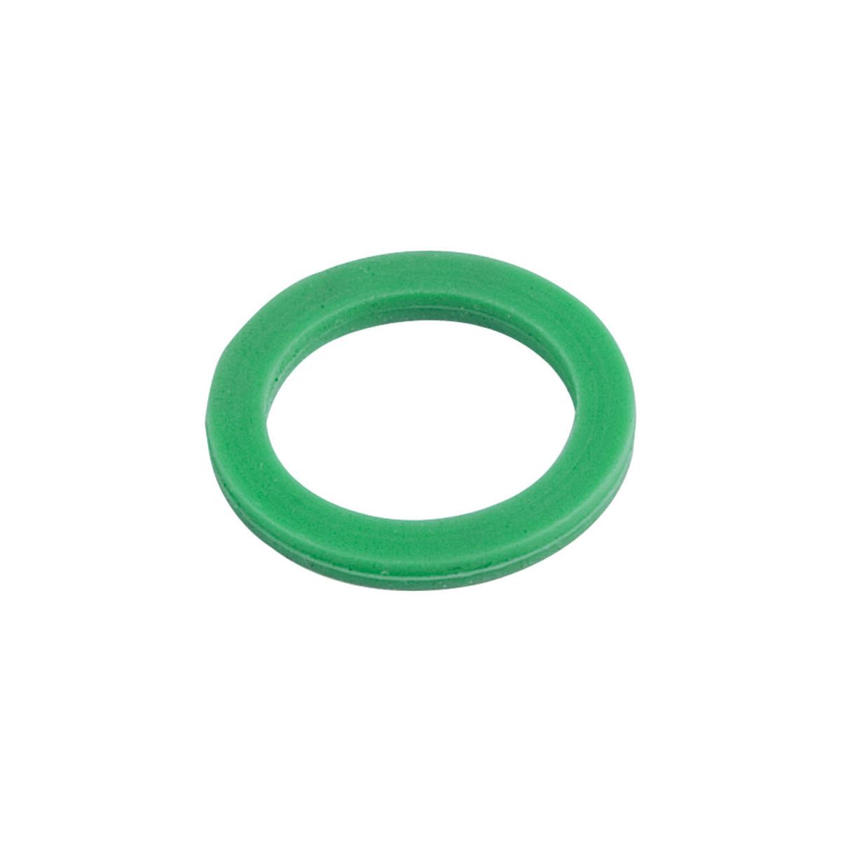 Кольцо Daewoo фланца подачи P24 плоское ICH/KFC (24х17 мм)