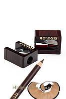Точилка косметическая для карандашей RELOUIS