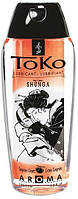 Shunga - Лубрикант TOKO Aroma Lubricant Tangerine Cream (T276404)