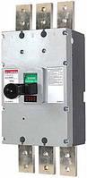 Шкафной автоматический выключатель e.industrial.ukm.1500S.1500, 3р, 1500А