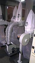 Zenitech FM 230 A пылесос, пылесборник, стружкосборник, аспирация зенитек фм 230 а, фото 3