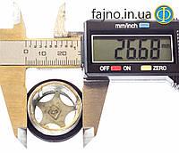 Смотровое стекло уровня масла для компрессора (тип 2)