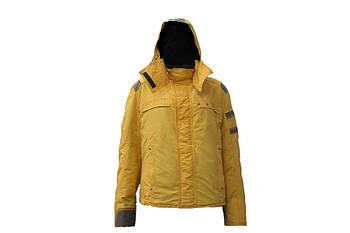 Мужская куртка Hell For Is Heroes Greezly Yellow АКЦИЯ -34%
