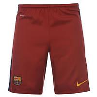 Барселона Игровые шорты Nike Home shorts 2015/16