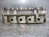 Головка блока цилиндров K9K03 б/у 1.5dci на Renault: Megane 2, Kangoo, Clio 2, Modus, Thalia, фото 3