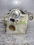 Головка блока цилиндров K9K03 б/у 1.5dci на Renault: Megane 2, Kangoo, Clio 2, Modus, Thalia, фото 4