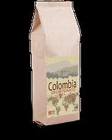 Арабика кофе свежей обжарки Colombia Supremo Decaffeinato (без кофеина)