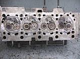 Головка блока цилиндров K9K03 б/у 1.5dci на Renault: Megane 2, Kangoo, Clio 2, Modus, Thalia, фото 7
