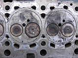 Головка блока цилиндров K9K03 б/у 1.5dci на Renault: Megane 2, Kangoo, Clio 2, Modus, Thalia, фото 8
