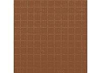 Двухслойная набоечная резина SVIG разм 36*63  6мм карамель