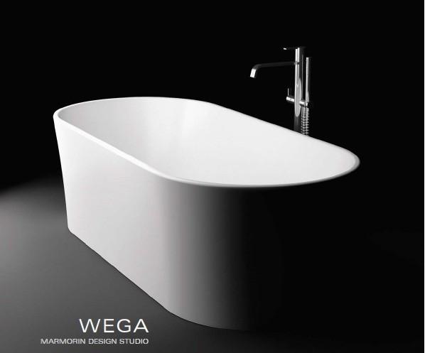 Ванна мраморная Marmorin Wega P515170020010