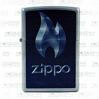 Бензиновая зажигалка Zippo 28445 Flame, фото 1
