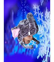 Шапка-маска Слона
