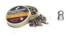 Пули GAMO Master TS-22 200 шт. кал. 5.5 мм, 1.4 гр.