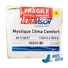 Атермальная пленка хамелеон Ultravision Clima Comfort 83, 1.52 м