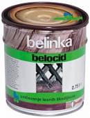 Belinka Belocid 0,75 л. средство для санации  древесины