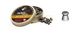 Пули GAMO Pro-Match 250 шт. кал. 4.5 мм, 0.50 гр.