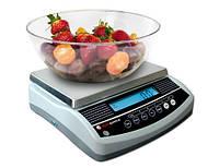Весы кухонные  WG6-C GGM