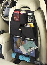 Органайзер на спинку переднего сиденья Auto seat organizer