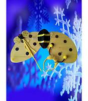 Набор крылья пчелки