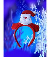 Обруч Деда Мороза