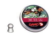 Пули GAMO Pro-Hunter 250 шт. кал. 5.5 мм, 1.0 гр.