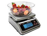 Весы кухонные  WG3-D GGM