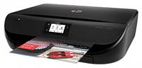 МФУ HP DeskJet Advantage 4535 (F0V64C) + кабель USB