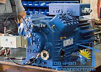 Холодильные компрессор Bock HGX4/650-4 S б/у (56,6 m3/h)