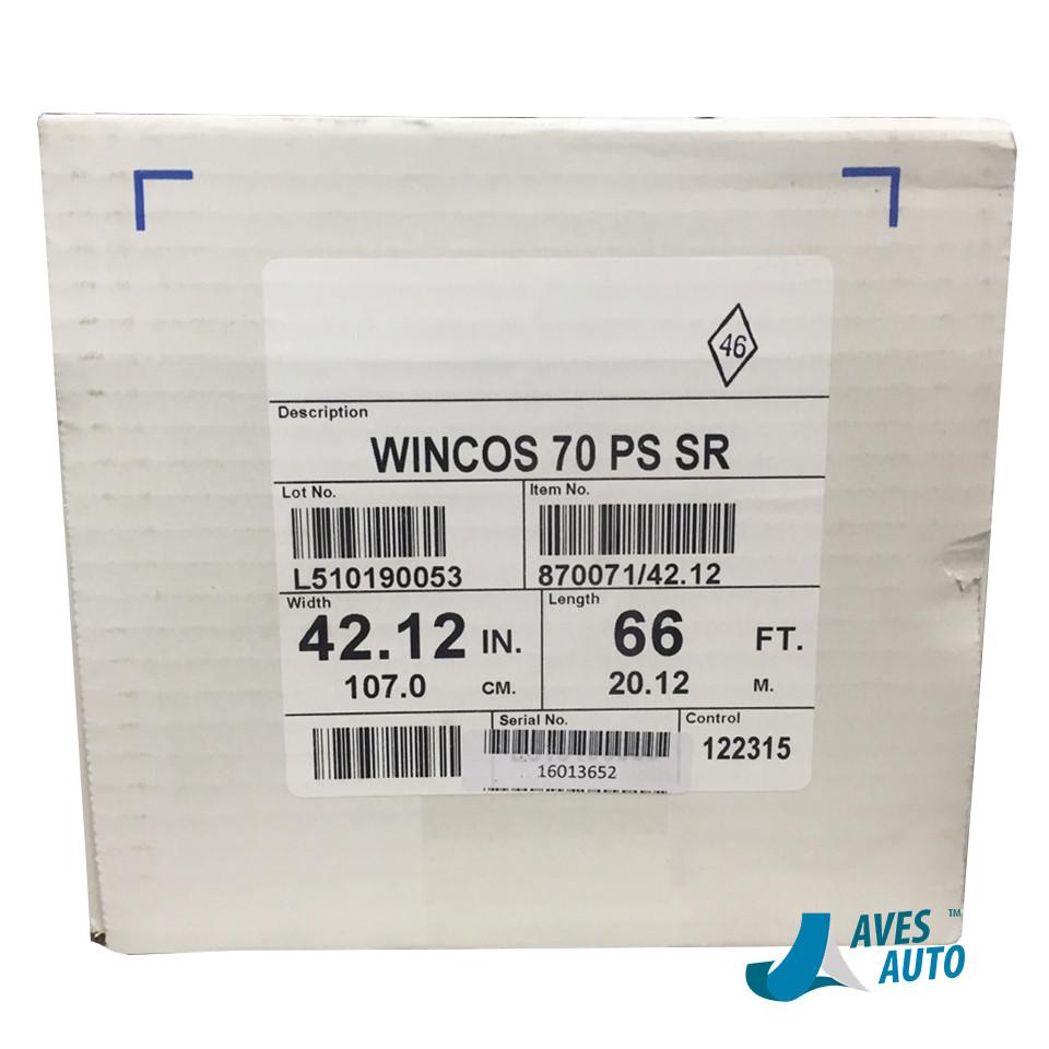 Атермальная плівка Madico Wincos HCN 70, 1,07 м