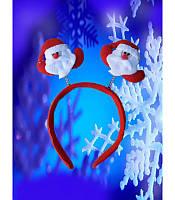Обруч Деда Мороза №2