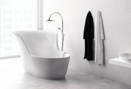Ванна мраморная Marmorin Jena P540188020010, фото 2
