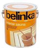 Interier Sauna водная лазурь 0.75 л
