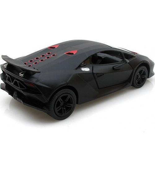 Машинка KINSMART KT 5359 Lamborghini Sesto Elemento