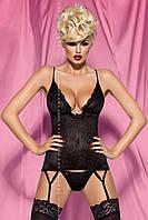 Женское эротическое белье корсет Diamond corset