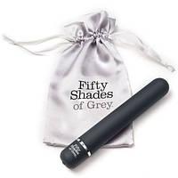 "Fifty Shades of Grey - Вибромассажер ""Чарли-Танго"" (FS48293)"