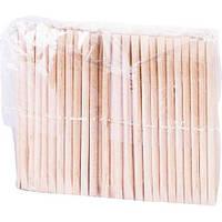 Деревянные палочки для маникюра 90*3.8 мм YM-516 100шт/уп