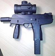 Пистолет-автомат М30GL++