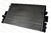 Радиатор охлаждения 2.3-3.0 (патрубки с разных сторон)