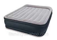 Надувная двуспальная кровать Intex 67738