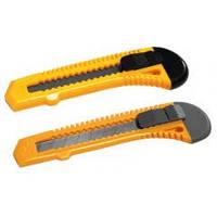 Mastertool  Нож лезвие 18 мм евростандарт, Арт.: 17-0519