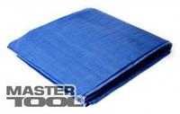 Mastertool Тент синий 65г/1м2, 5х6 м, Арт.: 79-9506