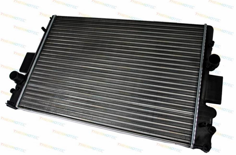 Радиатор охлаждения  IVECO DAILY    (D7E006TT/504084141)
