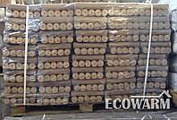 Брикеты из дуба Nestro Hard в термоплёнке по 10 кг за 1 тонну