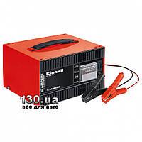 Зарядное устройство аккумуляторов Einhell CC-BC 10 E