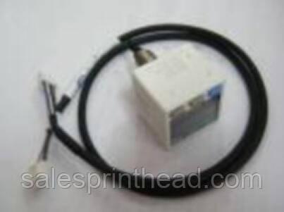 Negative pressure sensor, display for Flora LJ320P printer PN 312-0078-014